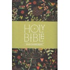 ESV English Standard Version Anglicized Fabric Compact Bible
