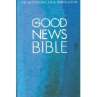 Good News Bible  Compact Blue