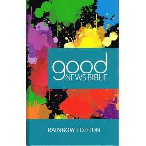 Good News Bible Rainbow Edition