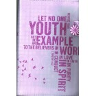 Holy Bible NKJV Compact Ultraslim