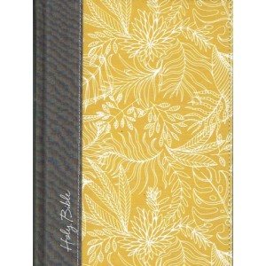 NKJV Bible Large Print Ultra Slim Reference