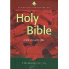 NRSV Holy Bible With Apocrypha