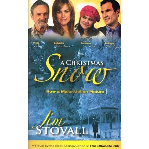 A Christmas Snow by Jim Stovall