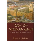 Day of Atonement by David A DeSilva