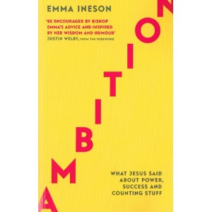 Ambition by Emma Ineson