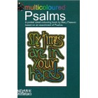 Multicoloured Psalms: My Times Are In Your Hands By Lindisfarne Scriptorium