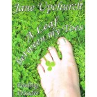 A Leaf Between My Toes by Jane Upchurch