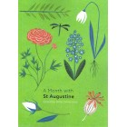 A Month With St Augustine edited by Rima Devereaux