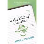 A New Kind of Christian by Brian McLaren