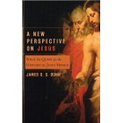 A New Perspective on Jesus by James D G Dunn
