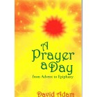 A Prayer A Day By David Adam