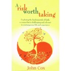 A Risk Worth Taking by John Cox