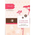 A Time For Everything by Margaret Feinberg and women of faith
