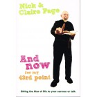 And Now for my 43rd Point by Nick & Claire Page