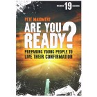 Are You Ready by Pete Maidment