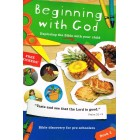 Beginning With God Book 2 by Jo Boddam-Whetham