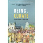 Being A Curate edited by Jonathan Ross-McNairn and Sonia Barron