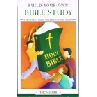 Build Your Own Bible Study by Eric Harmer