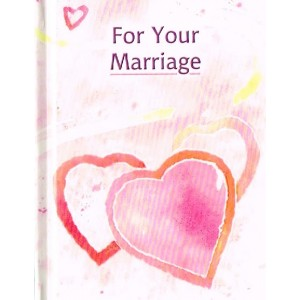 For Your Marriage by Peter Dainty