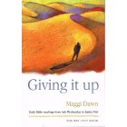 Giving It Up by Maggie Dawn