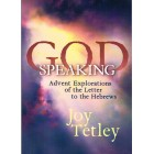 God Speaking by Joy Tetley