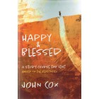 Happy & Blessed by John Cox