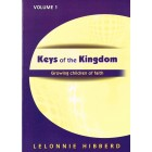 Keys of the kingdom by Lelonnie Hibberd