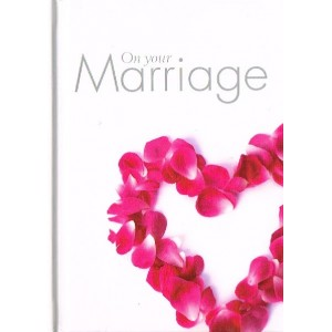 On Your Marriage by Andrew Moore
