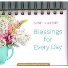 Perpetual Calendar - Blessings For Every Day