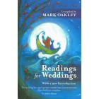 Readings For Weddings by Mark Oakley