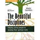 The Beautiful Disciplines by Martin Saunders