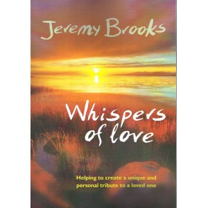 Whispers Of Love by Jeremy Brooks