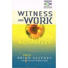 Witness And Work edited by Brian Allenby