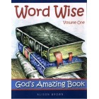 Word Wise Volume 1 by Alison Brown