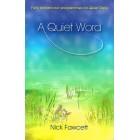 A Quiet Word by Nick Fawcett