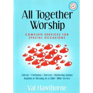 All Together Worship by Val Hawthorne