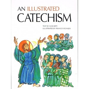 An Illustrated Catechism by Inos Biffi