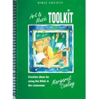 Art And Music Toolkit by Margaret Cooling