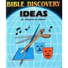 Bible Discovery Ideas for Primaries and Juniors