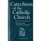 Catechism Of The Catholic Church Popular And Definitive Edition Blue