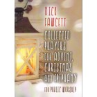Collected Prayers For Advent Christmas And Epiphany by Nick Fawcett