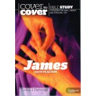 Cover To Cover James by Trevor J Partridge