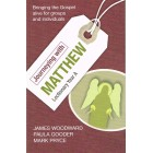 Journeying With Matthew Lectionary Year A by James Woodward, Paula Gooder, Mark Pryce