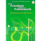 More freedom within a framework by Tim Lomax
