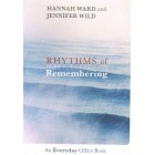 Rhythms of Remembering by Hannah Ward