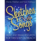 Sketches and Songs by Mandy Watcham & Nicki Matthews