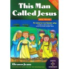 This Man Called Jesus by Eleanor Jeans