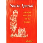 You're Special by Julia Giles