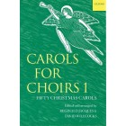 Oxford Carols For Choirs 1