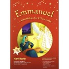 Emmanuel by Mark Baxter